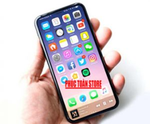 man hinh cam ung iphone 8/8 plus/8x dai loan